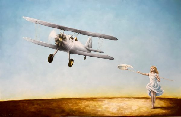 Tom Erik Andersen I have a plane to catch